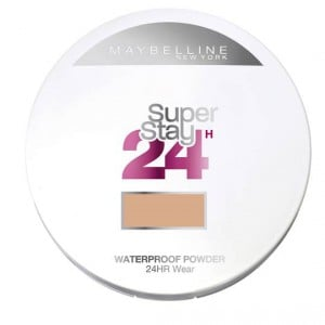 Maybelline Powder S/stay 24hr Pwd 030 Sand C