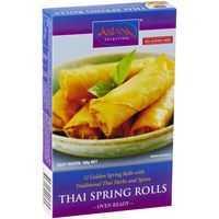 Asiana Springs Rolls Thai