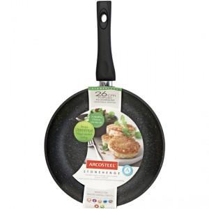 Arcosteel Stonehenge Cookware Frypan 26cm