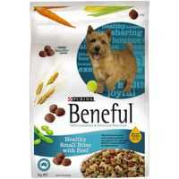 Beneful Adult Dog Food Healthy Weight Small Bites