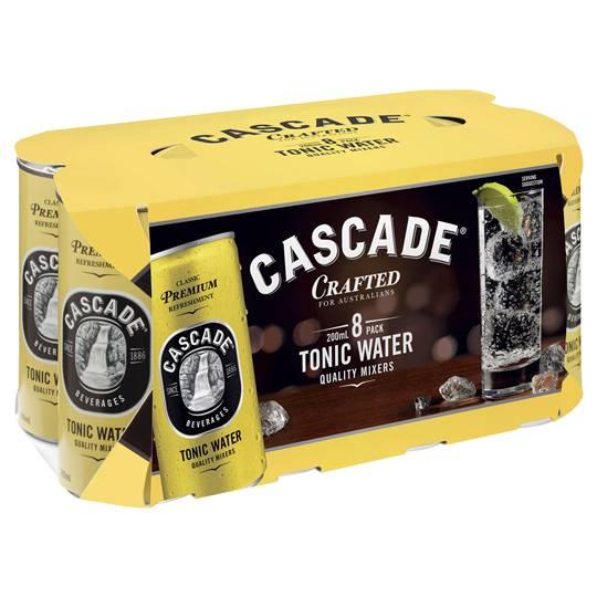 Cascade Tonic Water