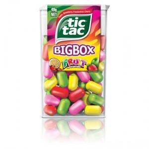 tic tac fruit adventure big box ratings mouths of mums