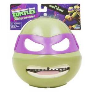 Teenage Mutant Ninja Turtles Toys Deluxe Mask