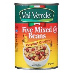 Val Verde Five Bean Mix