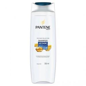 Pantene Pro-v Ice Shine Shampoo
