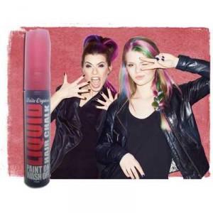 Brite Organix Liquid Hair Chalk Red