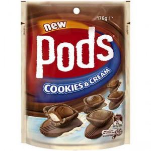 Mars Pods Cookies & Cream