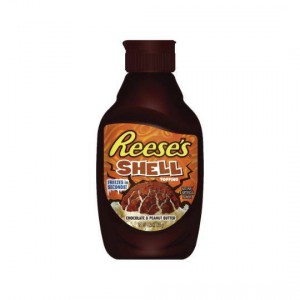 Reeses Peanut Butter Shell Chocolate