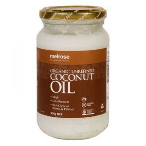 Top rated coconut oil