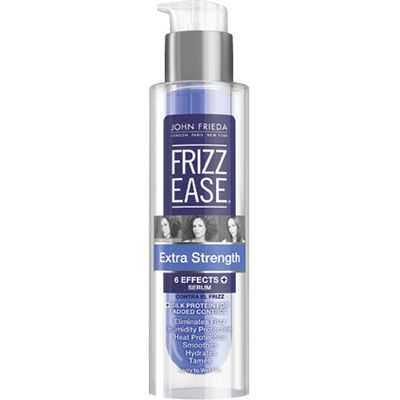 John Frieda Treatment Frizz Ease Xtra Strength Serum