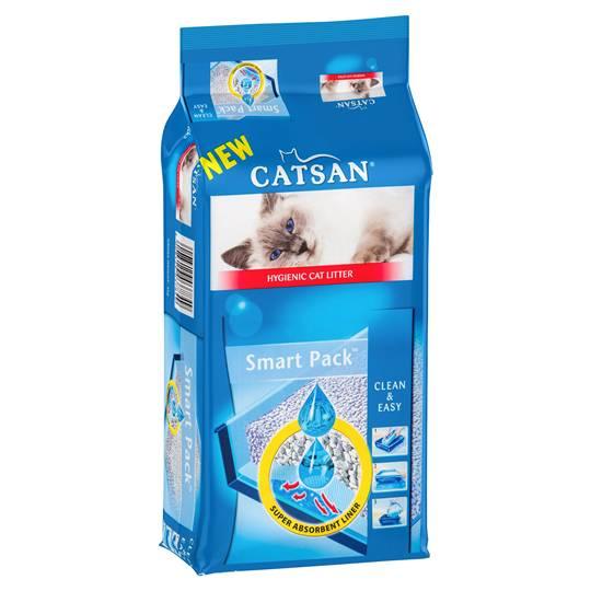 Catsan Litter Smart Pack