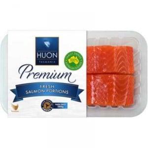 Huon Atlantic Salmon Skinless