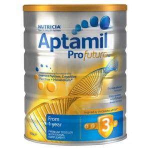 Aptamil Profutura Toddler Formula Stage 3 From 1 Year