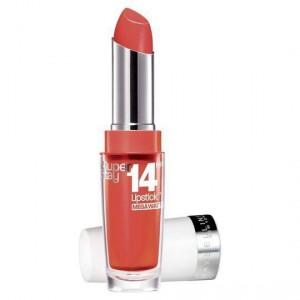 Maybelline Ny Lip Gloss Burst Of Coral