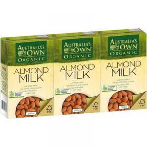 Australia's Own Almond Milk
