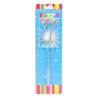 Party Candle Sparkler 4