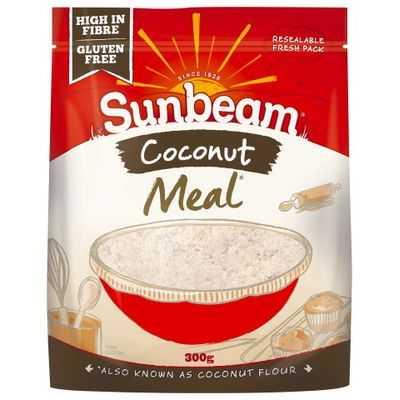 Sunbeam Coconut Meal