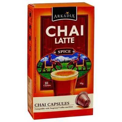 Arkadia Spice Chai Latte
