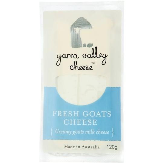 elizabethr reviewed Yarra Valley Goat's Cheese