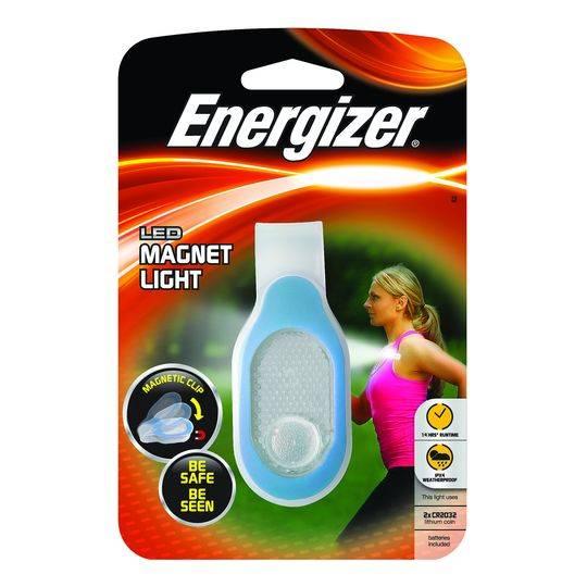Energizer Magnet Light