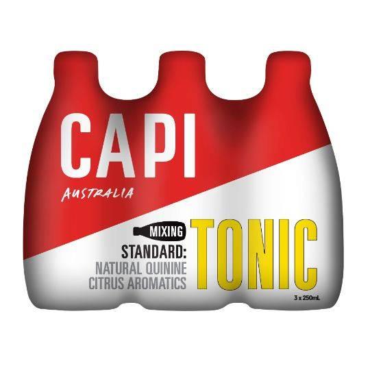 Capi Tonic Water
