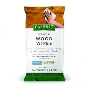Oakwood Wood Wipes
