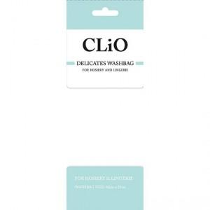 Clio Wash Bag White