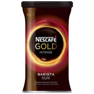 Nescafe Instant Gold Intense