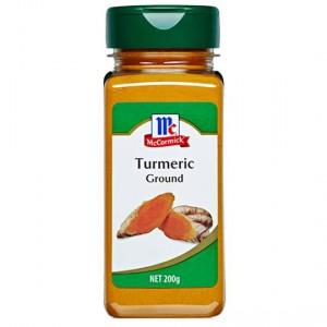Mccormick Turmeric