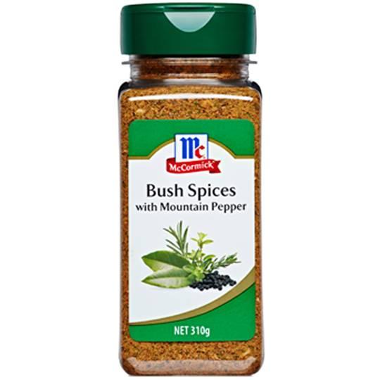 Black Pepper Bush
