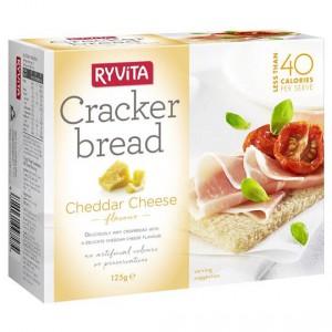 Ryvita Rice Cakes