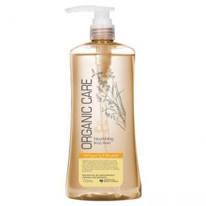 Organic Care Nourishing Body Wash