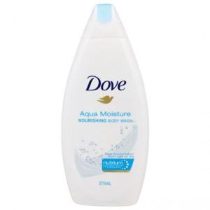 Dove Nourishing Body Wash Aqua Moisture
