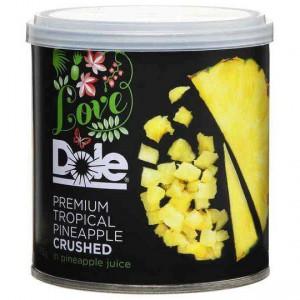 Love Dole Premium Crushed Pineapple