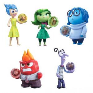 Inside Out Figure