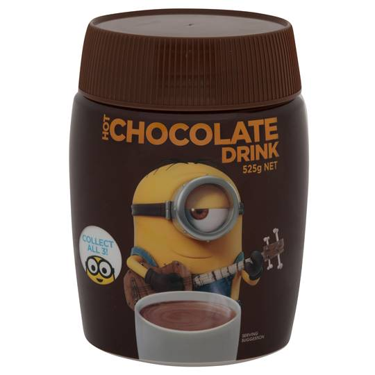 Image result for minions hot chocolate