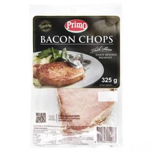 Primo Bacon Chops