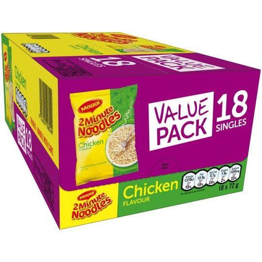 Maggi 2 Min Chicken Noodles