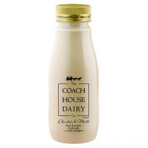 The Coach House Dairy Chocolate Milk