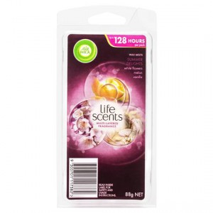 Air Wick Life Scents Summer Delights Wax Melts Refill