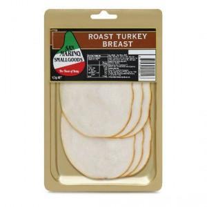 San Marino Roast Turkey Breast