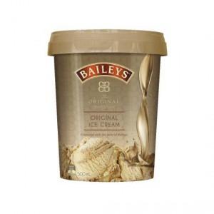 Baileys Ice Cream Ice Cream