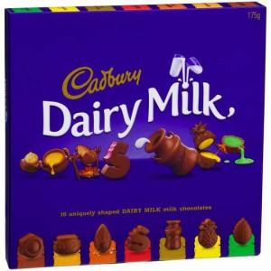 Cadbury Dairy Milk Assortment
