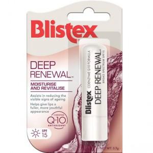 Blistex Deep Renewal Lip Treatment