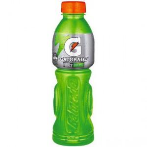 Gatorade Fierce Green Apple Sports Drink