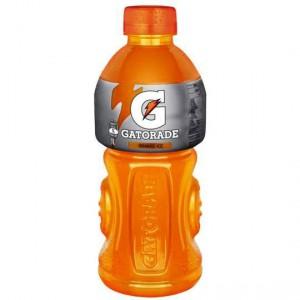 Gatorade Orange Ice Sports Drink