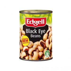 Edgell Black Eye Beans