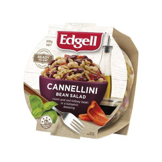 Edgell Cannellini Bean Salad
