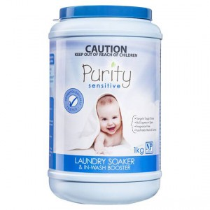 Purity Laundry Soaker & Inwash Booster