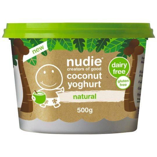 Nudie Coconut Yoghurt Natural